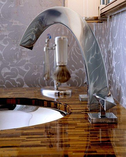 Фотография: Кухня и столовая в стиле Лофт, Карта покупок, Индустрия – фото на INMYROOM