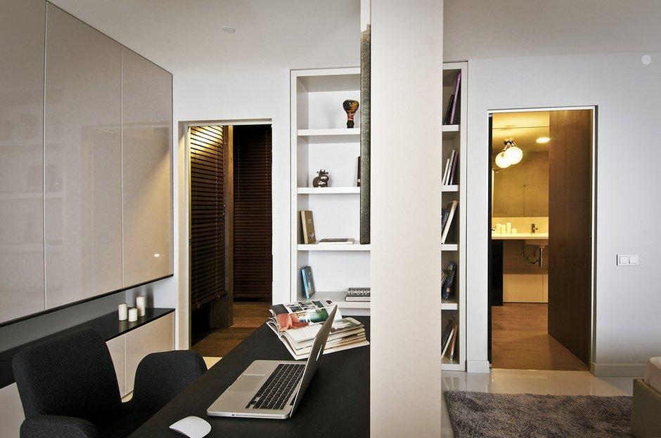 Фотография: Спальня в стиле Современный, Квартира, Дома и квартиры, IKEA, Проект недели – фото на INMYROOM