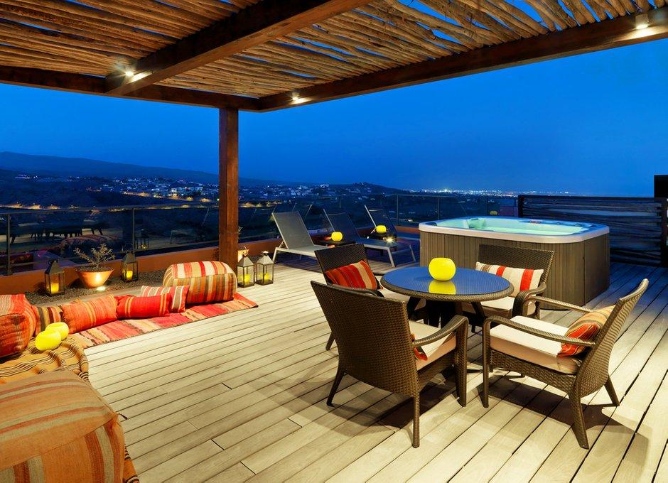 Фотография: Балкон, Терраса в стиле Современный, Интерьер комнат – фото на INMYROOM