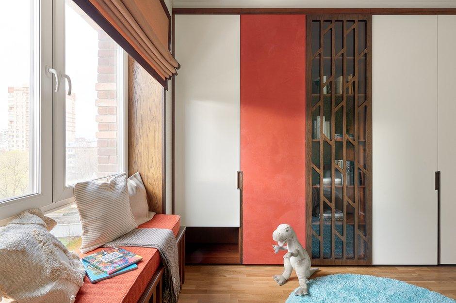 Отделка фасадов под красную глину — уникальная разработка фабрики Borrador.