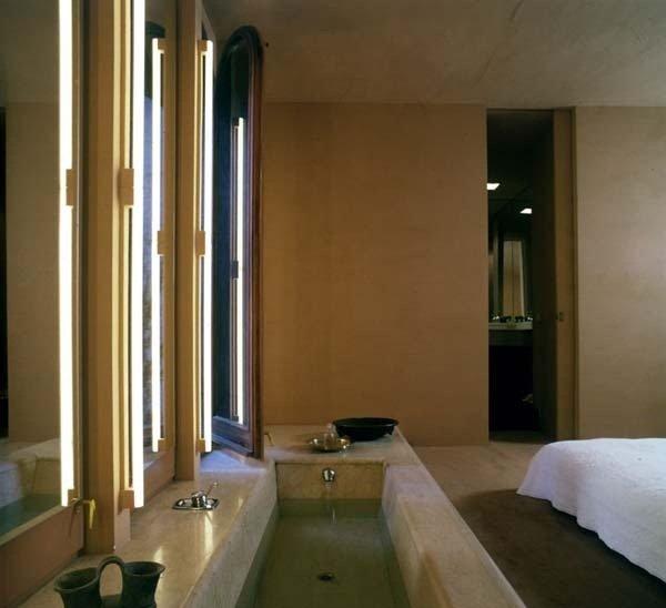 Фотография: Спальня в стиле Современный, Офисное пространство, Офис, Дома и квартиры, Проект недели – фото на InMyRoom.ru