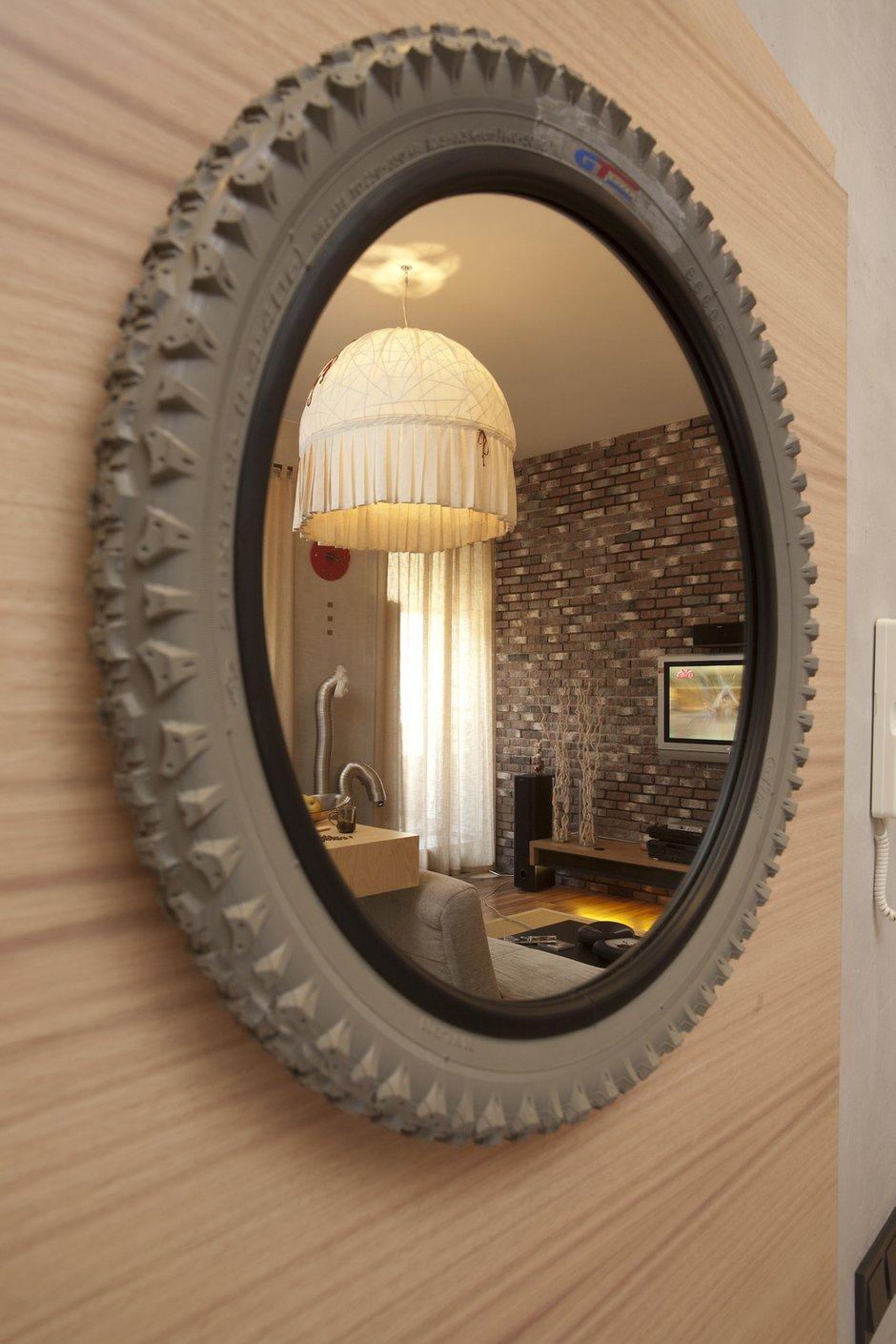 Фотография: Аксессуары в стиле Лофт, Квартира, Дома и квартиры – фото на INMYROOM