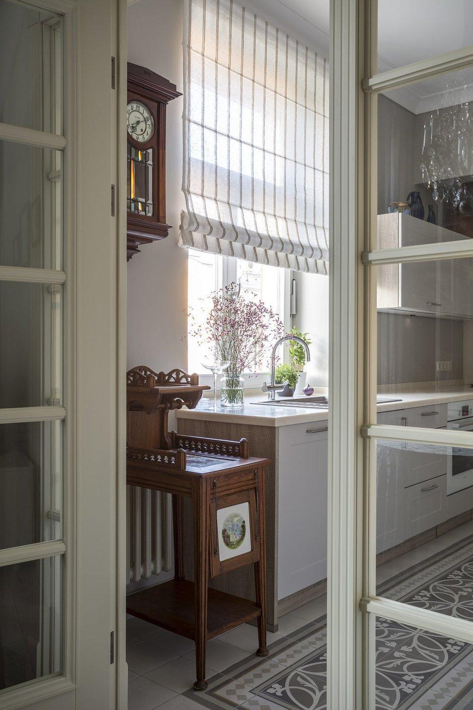 Фотография: Кухня и столовая в стиле Эклектика, Декор интерьера, Советы, Есения Семипядная – фото на INMYROOM