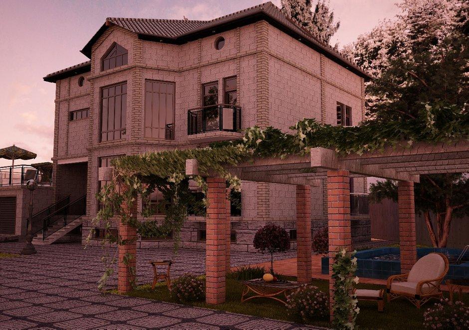 Фотография: Прочее в стиле , Дом, Дома и квартиры, Проект недели, Современное искусство – фото на INMYROOM