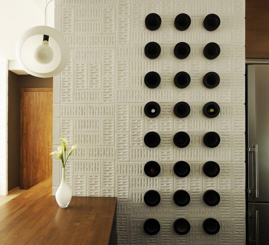 Фотография: Декор в стиле Современный, Эклектика, Квартира, Calligaris, Дома и квартиры – фото на INMYROOM