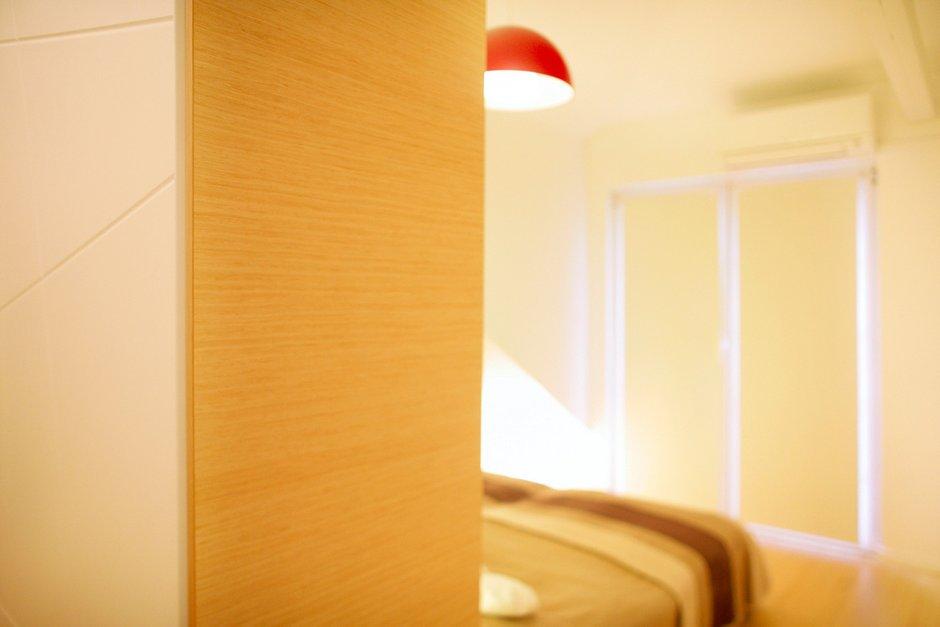 Фотография: Спальня в стиле Современный, Декор интерьера, Квартира, Дома и квартиры, IKEA – фото на InMyRoom.ru
