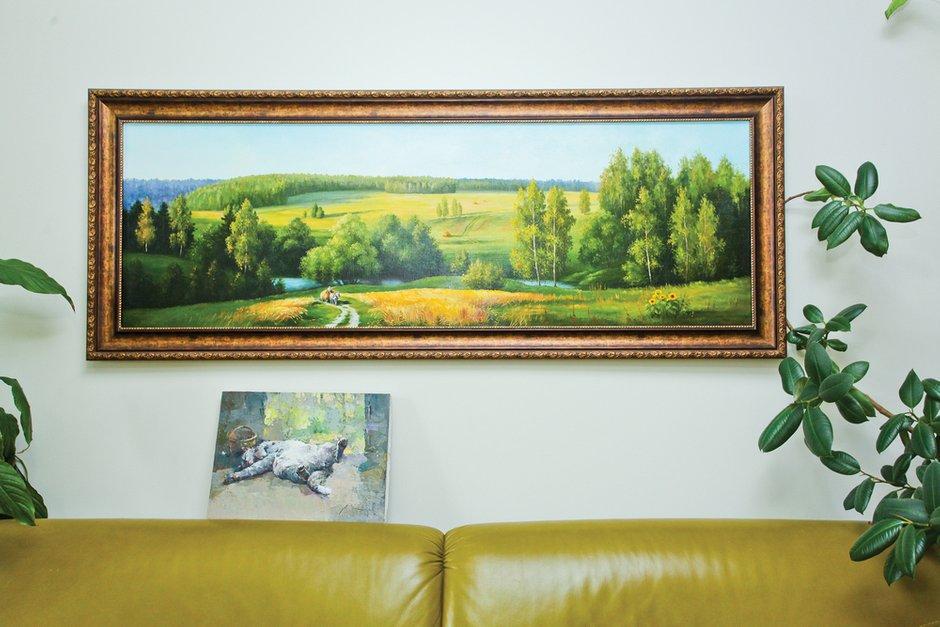 Фотография: Декор в стиле Прованс и Кантри, Квартира, Дома и квартиры – фото на INMYROOM