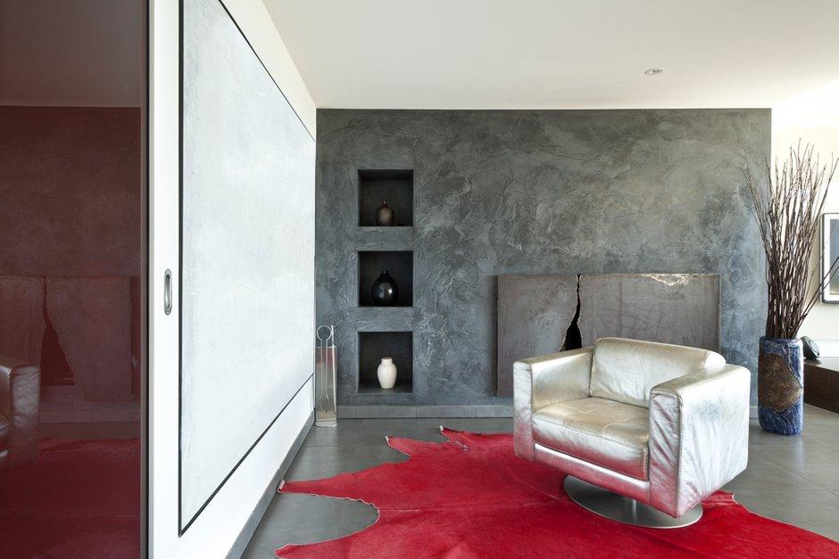 Фотография:  в стиле Современный, Декор интерьера, Мебель и свет, Кресло – фото на INMYROOM