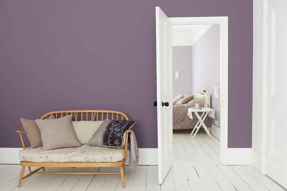 Фотография:  в стиле Скандинавский, Декор интерьера, Дизайн интерьера, Цвет в интерьере, Dulux, Akzonobel – фото на INMYROOM