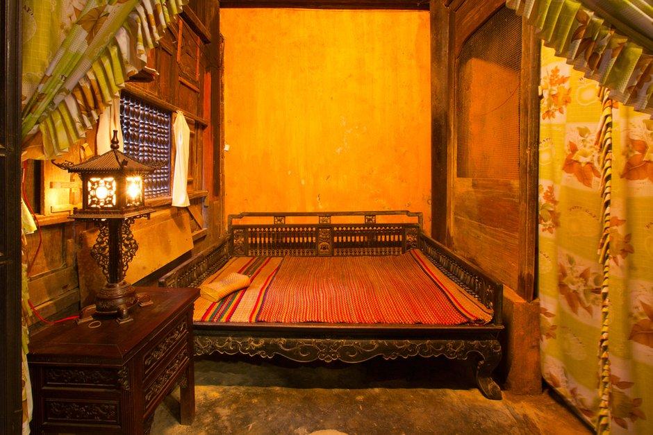 Фотография: Спальня в стиле Прованс и Кантри, Современный, Восточный, Декор интерьера, Квартира – фото на INMYROOM
