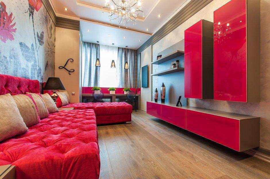 Фотография: Детская в стиле Современный, Декор интерьера, Квартира, Декор дома – фото на INMYROOM