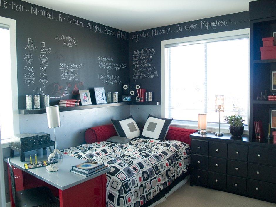 Фотография: Спальня в стиле Прованс и Кантри, Современный, Декор интерьера, Квартира, Дом, Дизайн интерьера, Цвет в интерьере – фото на INMYROOM