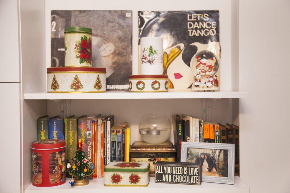 Фотография: Аксессуары в стиле Современный, Скандинавский, Декор интерьера, Квартира, Дома и квартиры – фото на INMYROOM