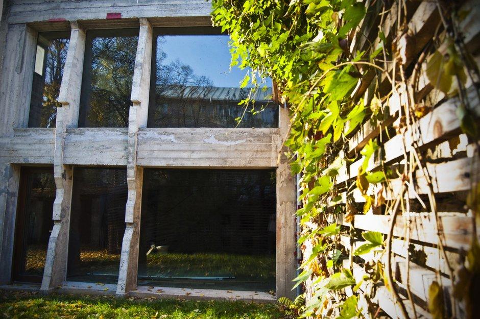 Фотография: Архитектура в стиле , Дом, Дома и квартиры, Минимализм, Проект недели – фото на INMYROOM