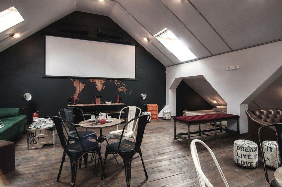 Фотография: Кухня и столовая в стиле Прованс и Кантри, Современный, Декор интерьера, Офисное пространство, Офис, Дома и квартиры – фото на INMYROOM