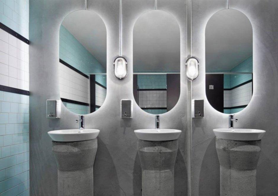 Фотография: Ванная в стиле Современный, Австралия, Дома и квартиры, Городские места, Мельбурн – фото на InMyRoom.ru