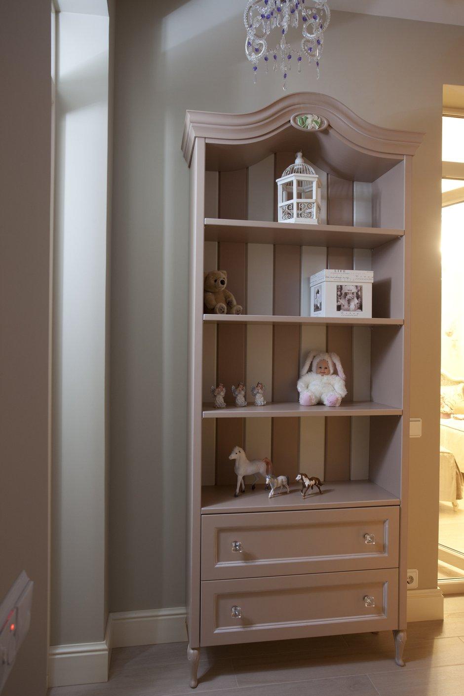 Фотография: Мебель и свет в стиле Классический, Детская, Декор интерьера, Интерьер комнат, Проект недели, Марина Поклонцева – фото на INMYROOM