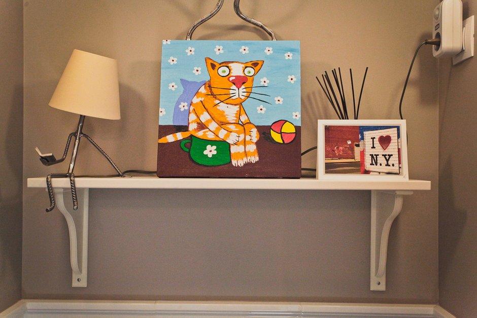 Фотография: Аксессуары в стиле Скандинавский, Современный, Квартира, Дома и квартиры, IKEA – фото на INMYROOM
