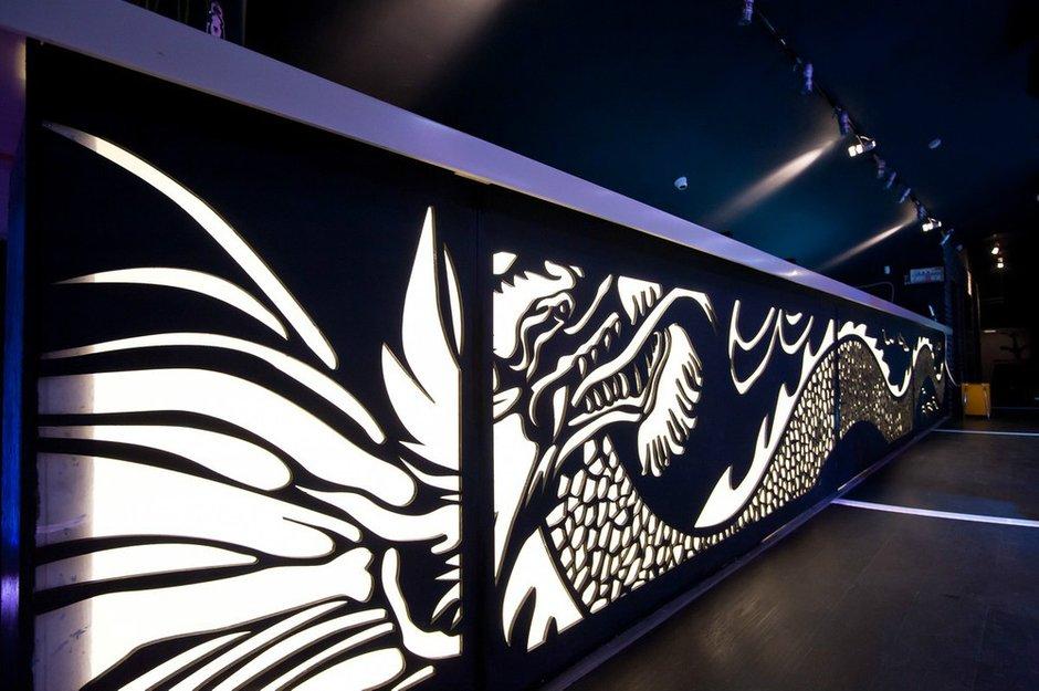 Фотография: Прочее в стиле , Декор интерьера, Освещение, Дизайн интерьера, Цвет в интерьере, Ольга Евдокимова – фото на INMYROOM