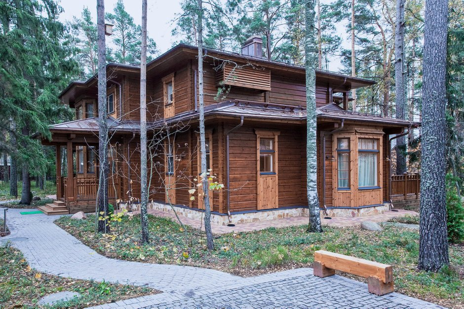 Дизайн: Вадим Кондрашев, Ксения Прокофьева, Архитектурное бюро Archi-do