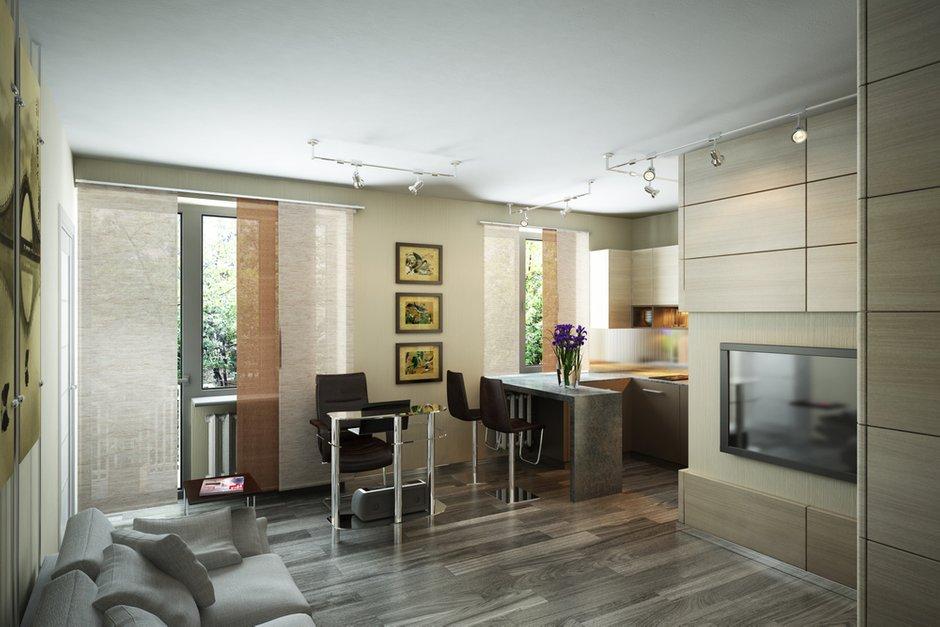 Фотография: Гостиная в стиле Восточный, Декор интерьера, Квартира, Дома и квартиры, Проект недели – фото на INMYROOM