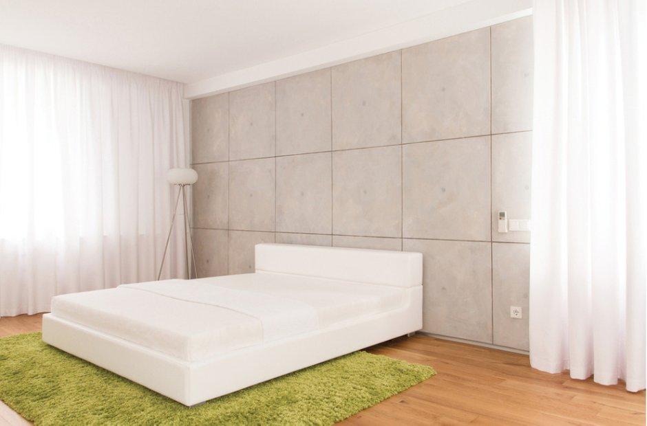 Фотография: Спальня в стиле Минимализм, Декор интерьера, Квартира, Декор, Советы, минимализм в интерьере, как оформить интерьер в стиле минимализм, минималистский интерьер, стиль в интерьере – фото на INMYROOM