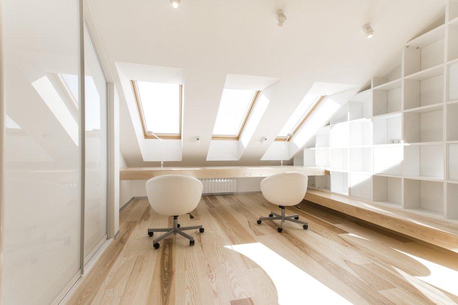 Фотография: Офис в стиле Лофт, Детская, Интерьер комнат, IKEA – фото на InMyRoom.ru