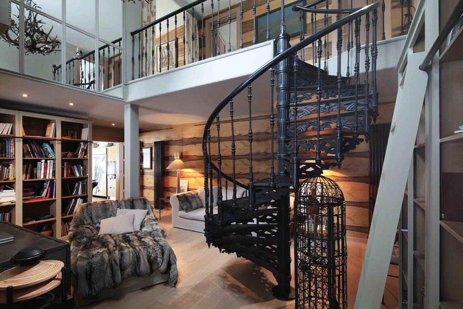 Фотография: Гостиная в стиле Прованс и Кантри, Дом, Дома и квартиры, IKEA – фото на INMYROOM