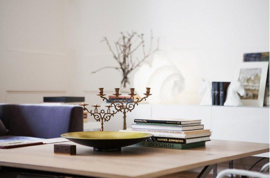 Фотография: Декор в стиле , Современный, Квартира, Дома и квартиры, Проект недели – фото на INMYROOM