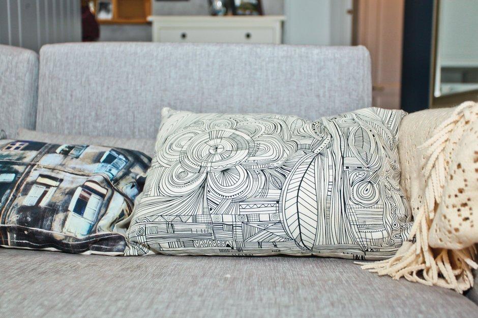 Фотография: Декор в стиле Современный, Декор интерьера, Квартира, Дом, Дома и квартиры, Ремонт – фото на INMYROOM