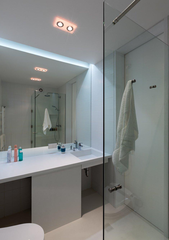 Фотография: Ванная в стиле Лофт, Малогабаритная квартира, Квартира, Украина, Дома и квартиры – фото на INMYROOM