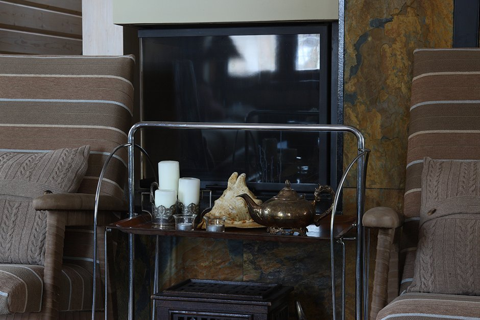Фотография:  в стиле Современный, Декор интерьера, Дом, Fabbian, Дома и квартиры, IKEA, Шале – фото на INMYROOM