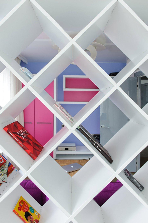 Фотография: Декор в стиле Современный, Лофт, Квартира, Дома и квартиры, Проект недели, Поп-арт – фото на INMYROOM