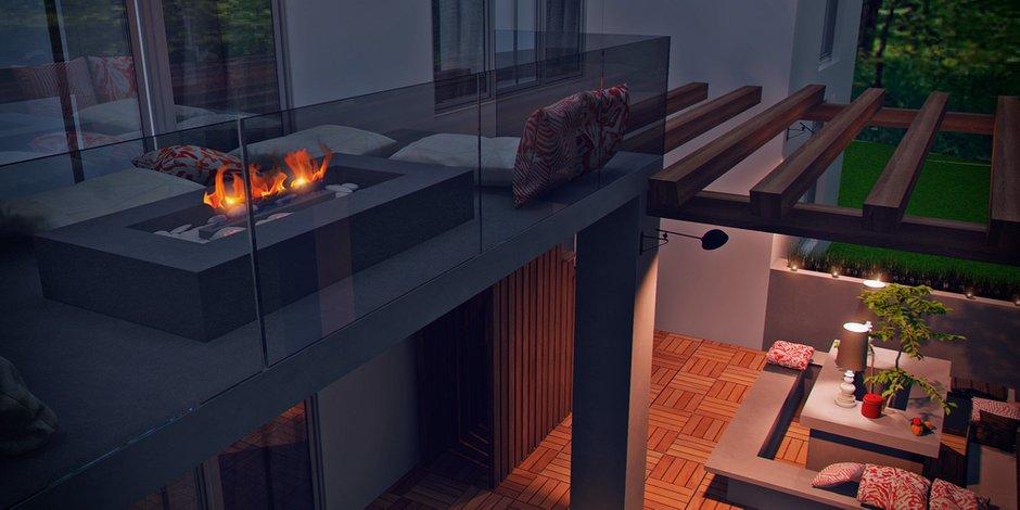 Фотография: Архитектура в стиле , Дом, Минимализм, Проект недели, Эко – фото на INMYROOM