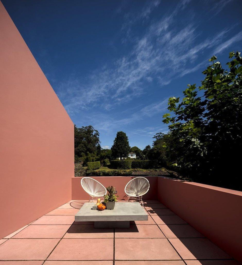 Фотография: Терраса в стиле Современный, Архитектура, Гид – фото на INMYROOM