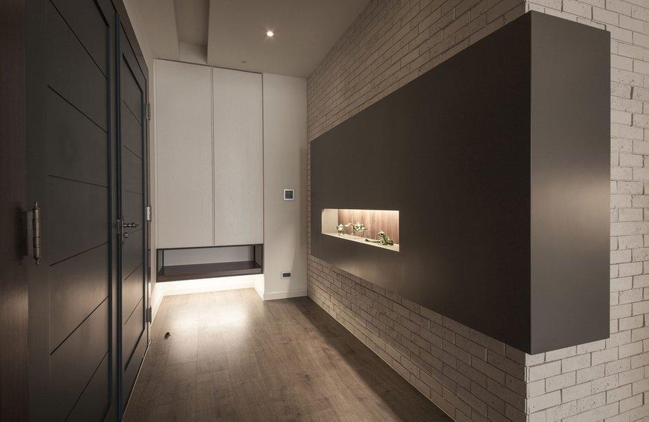 Фотография: Прихожая в стиле , Дом, Дома и квартиры, Проект недели – фото на INMYROOM
