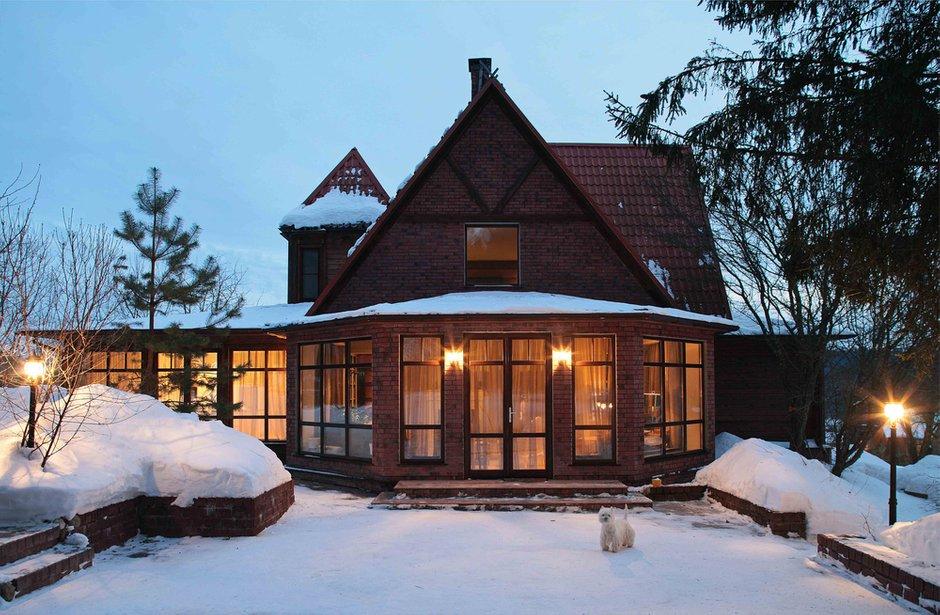 Фотография: Архитектура в стиле , Дом, Дома и квартиры, IKEA – фото на INMYROOM