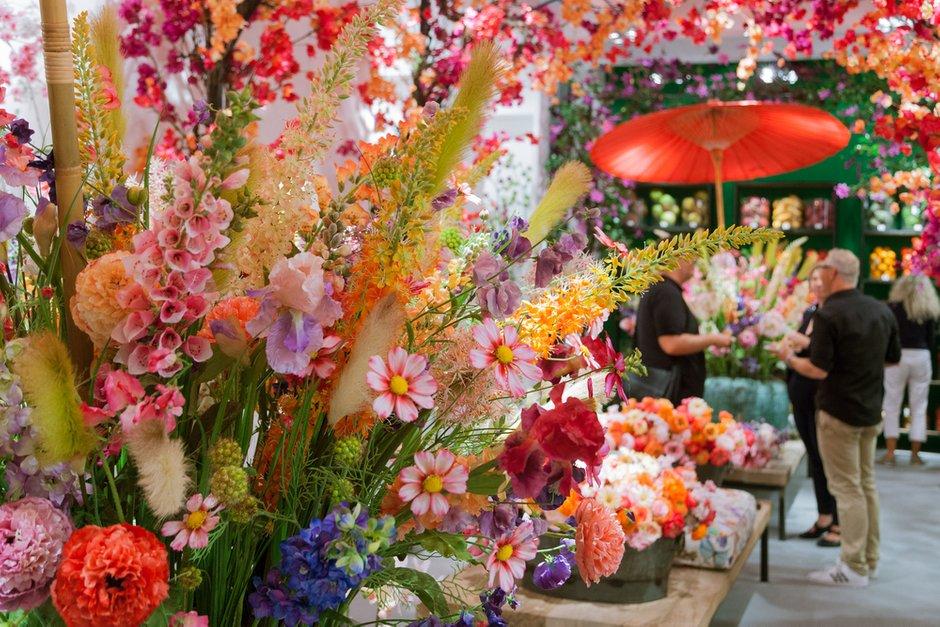 Фотография: Флористика в стиле , Декор интерьера, DIY, Индустрия, События – фото на INMYROOM