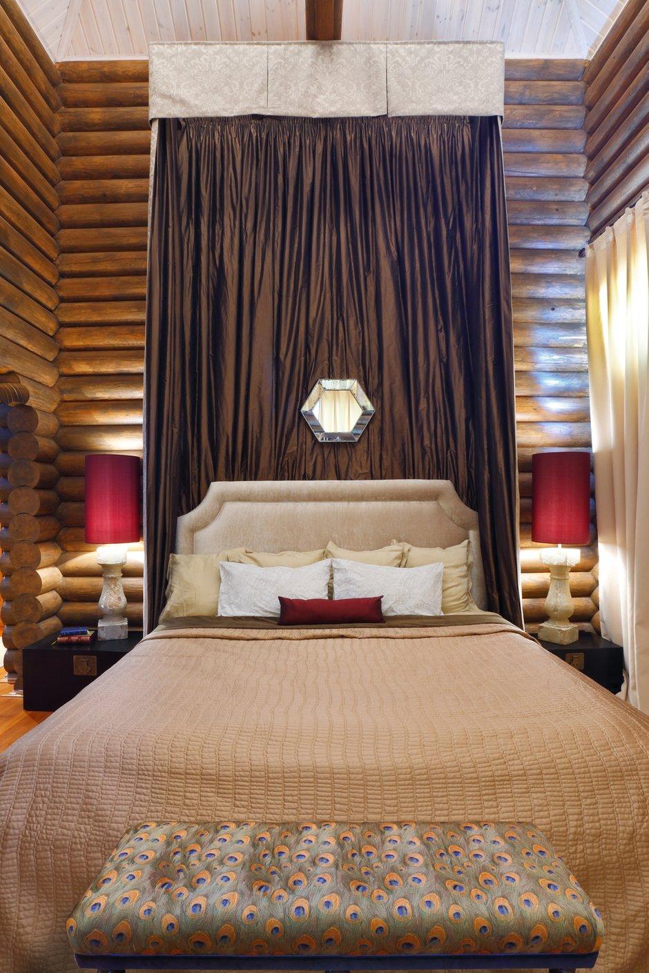 Фотография: Спальня в стиле Классический, Современный, Декор интерьера, Дом, Дома и квартиры, Шале, Maison & Objet, iSaloni – фото на INMYROOM