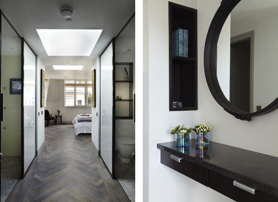 Фотография:  в стиле , Квартира, Дома и квартиры – фото на InMyRoom.ru