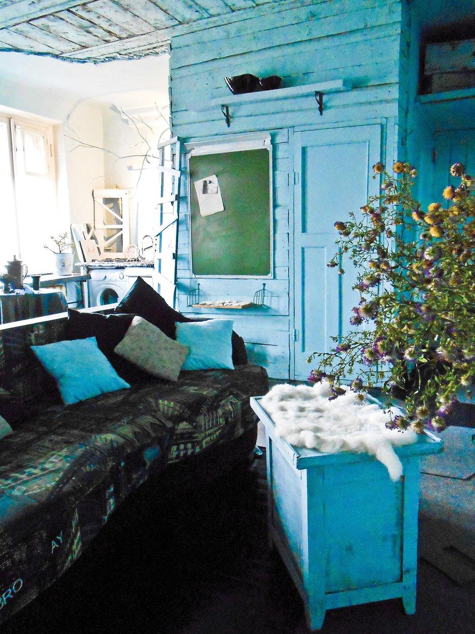 Фотография: Прочее в стиле , Лофт, Дизайн интерьера, Прованс – фото на INMYROOM