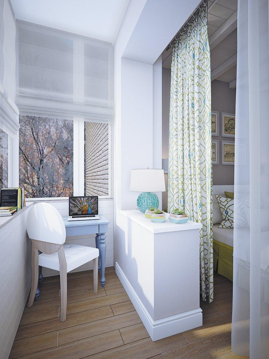 Фотография: Балкон, Терраса в стиле , Декор интерьера, DIY, Квартира, Restoration Hardware, Дома и квартиры, IKEA, Проект недели, Cosmorelax, Ideal Lux – фото на INMYROOM