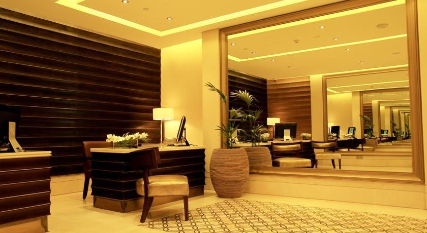 Фотография: Офис в стиле Современный, Дома и квартиры, Городские места, Отель, Проект недели – фото на INMYROOM