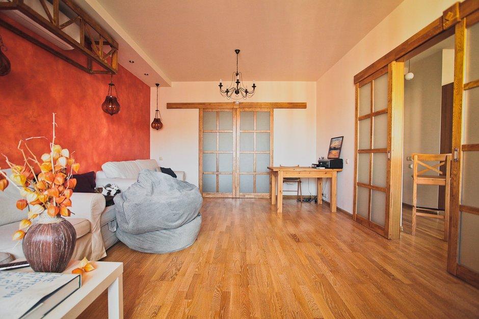 Фотография: Гостиная в стиле Прованс и Кантри, Квартира, Декор, Дома и квартиры, IKEA – фото на INMYROOM