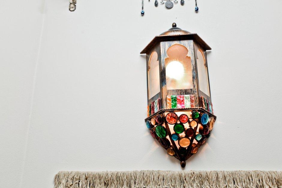 Фотография: Мебель и свет в стиле Современный, Восточный, Дом, Дома и квартиры – фото на INMYROOM