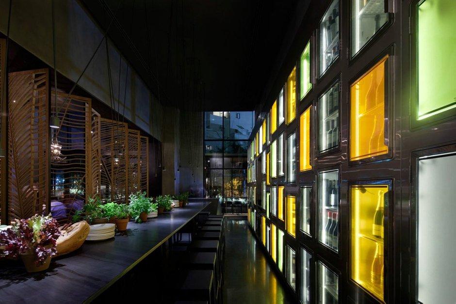 Фотография: Декор в стиле Современный, Эклектика, Foscarini, Vitra, Дома и квартиры, Городские места – фото на INMYROOM