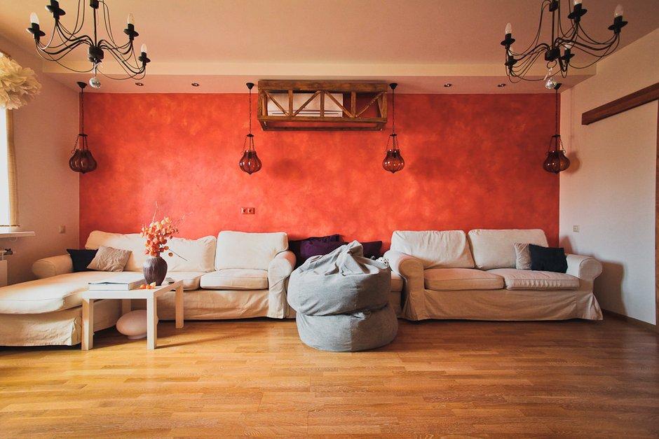 Фотография: Гостиная в стиле Прованс и Кантри, Восточный, Эклектика, Квартира, Декор, Дома и квартиры, IKEA – фото на INMYROOM