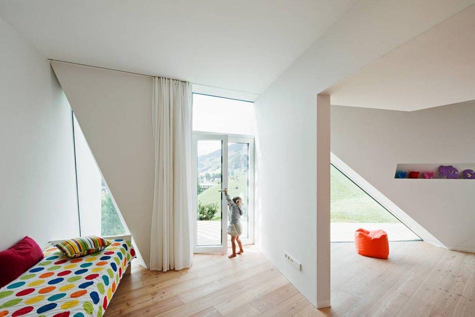Фотография: Детская в стиле Современный, Декор интерьера, Дом, Италия, Дома и квартиры, Архитектурные объекты – фото на InMyRoom.ru