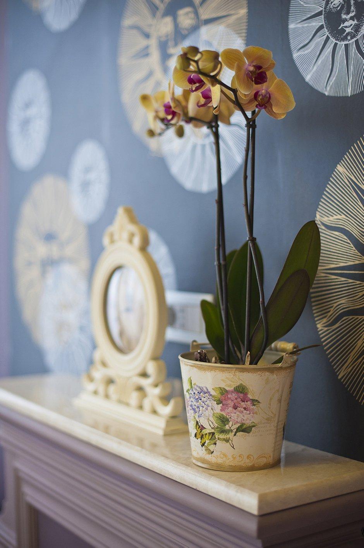 Фотография: Флористика в стиле , Декор интерьера, Квартира, Foscarini, G&C, Lisbeth Dahl, Nordal, Дома и квартиры, Интерьерная Лавка – фото на INMYROOM
