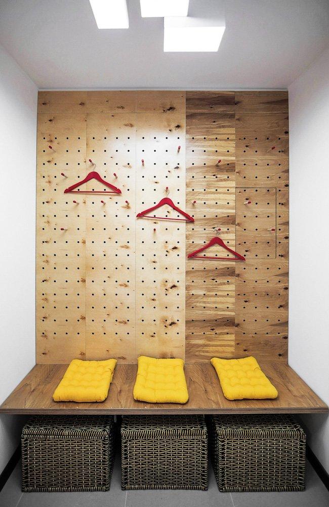 Фотография: Декор в стиле Лофт, Современный, Квартира, Дома и квартиры, IKEA, Минимализм, Проект недели – фото на INMYROOM